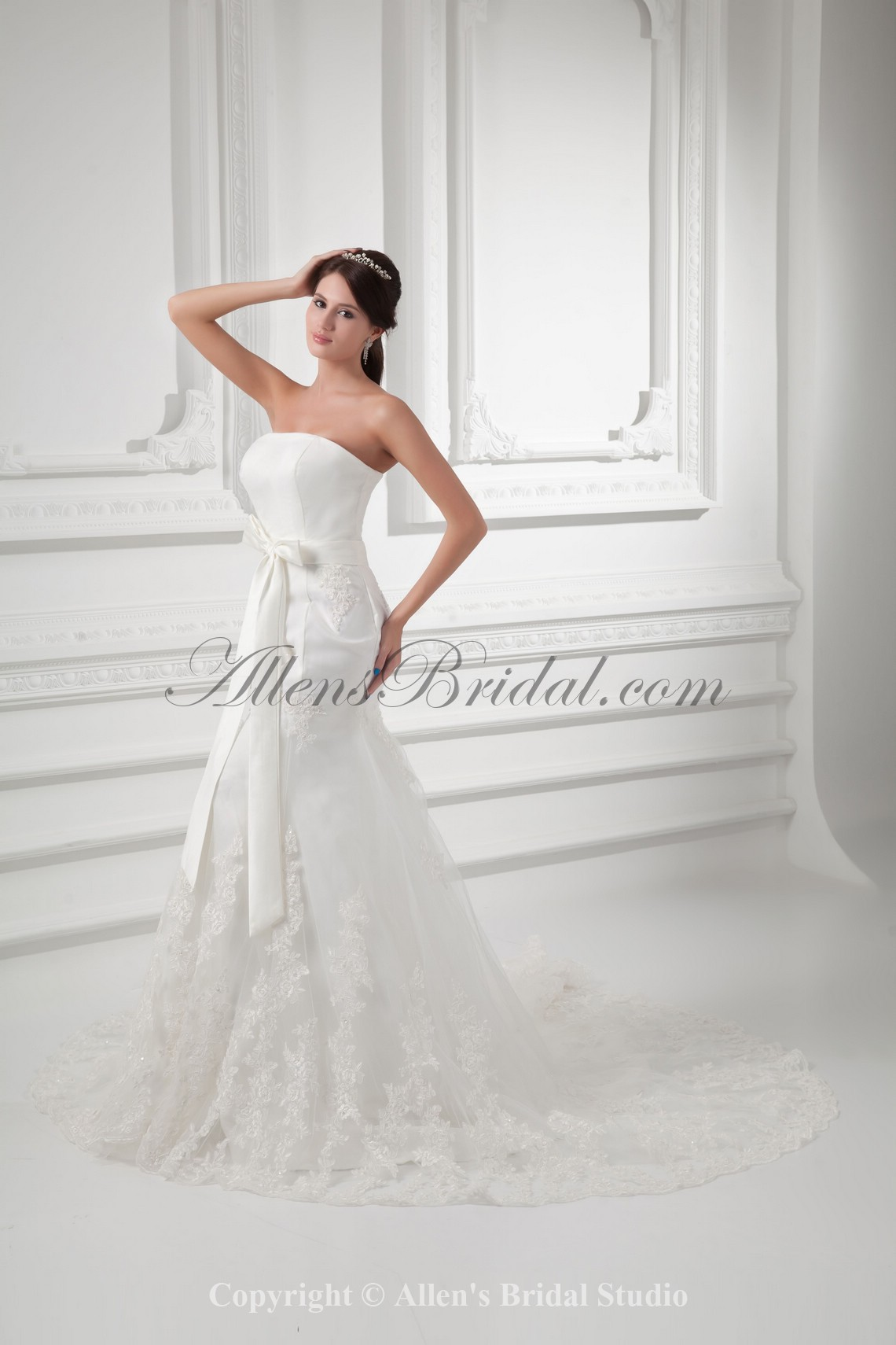 /1007-8073/satin-and-lace-strapless-mermaid-chapel-train-sash-wedding-dress.jpg