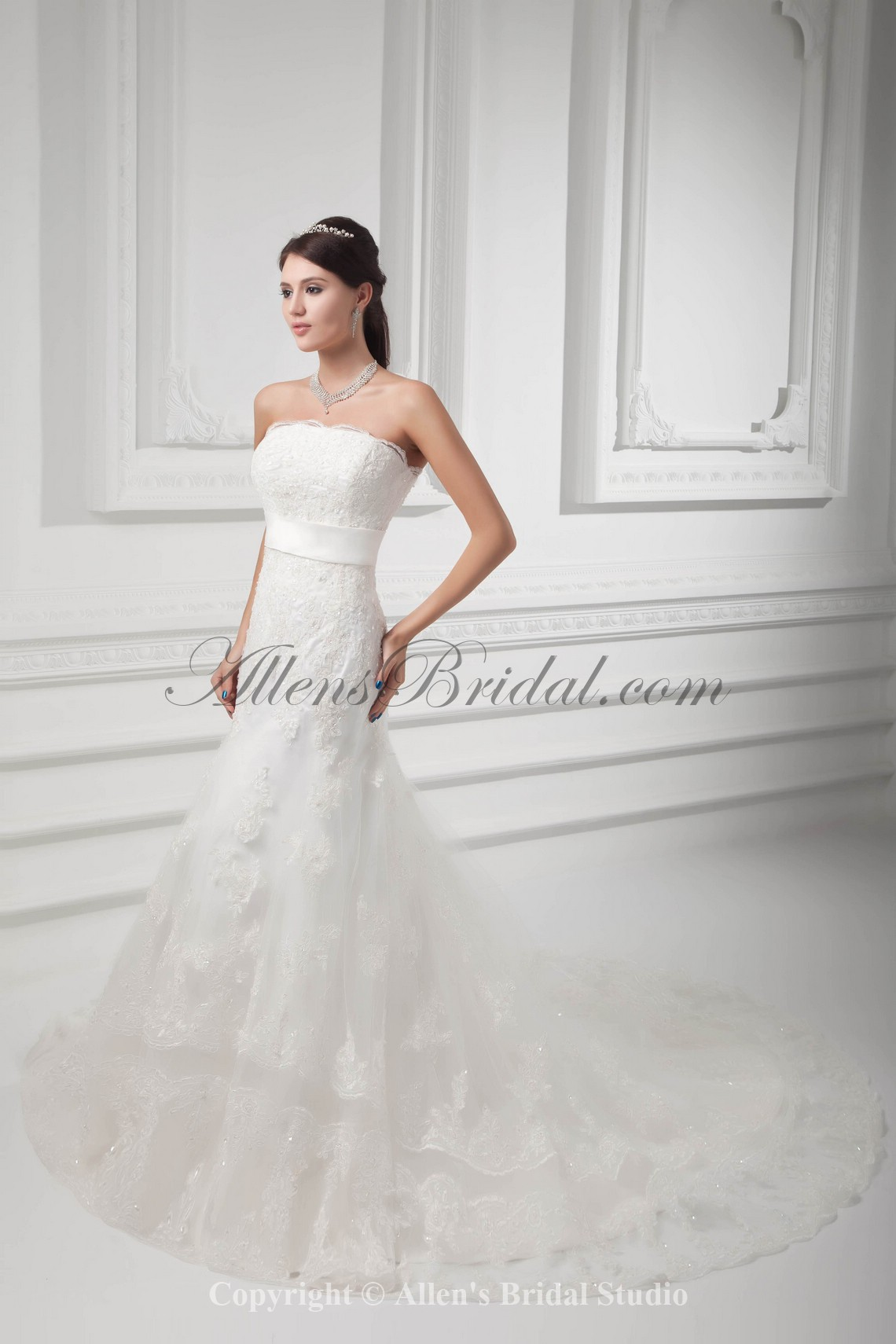 /1022-8192/satin-and-lace-strapless-a-line-chapel-train-wedding-dress.jpg