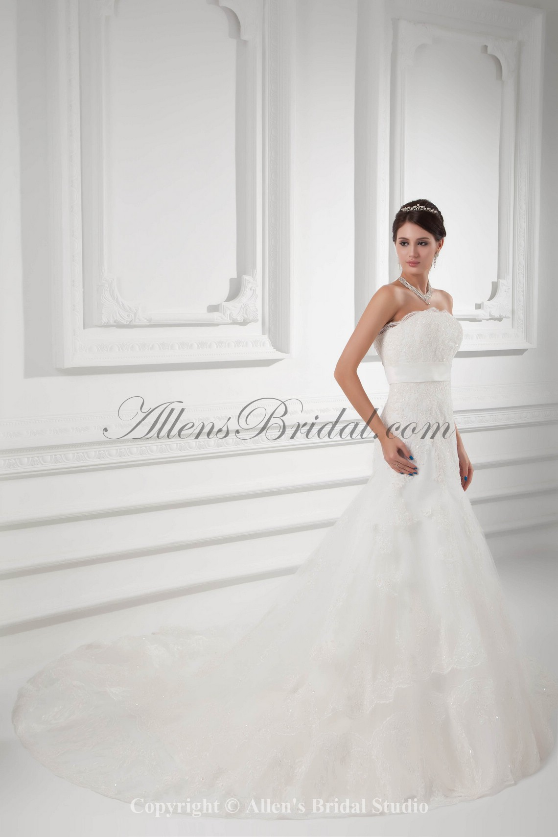 /1022-8193/satin-and-lace-strapless-a-line-chapel-train-wedding-dress.jpg