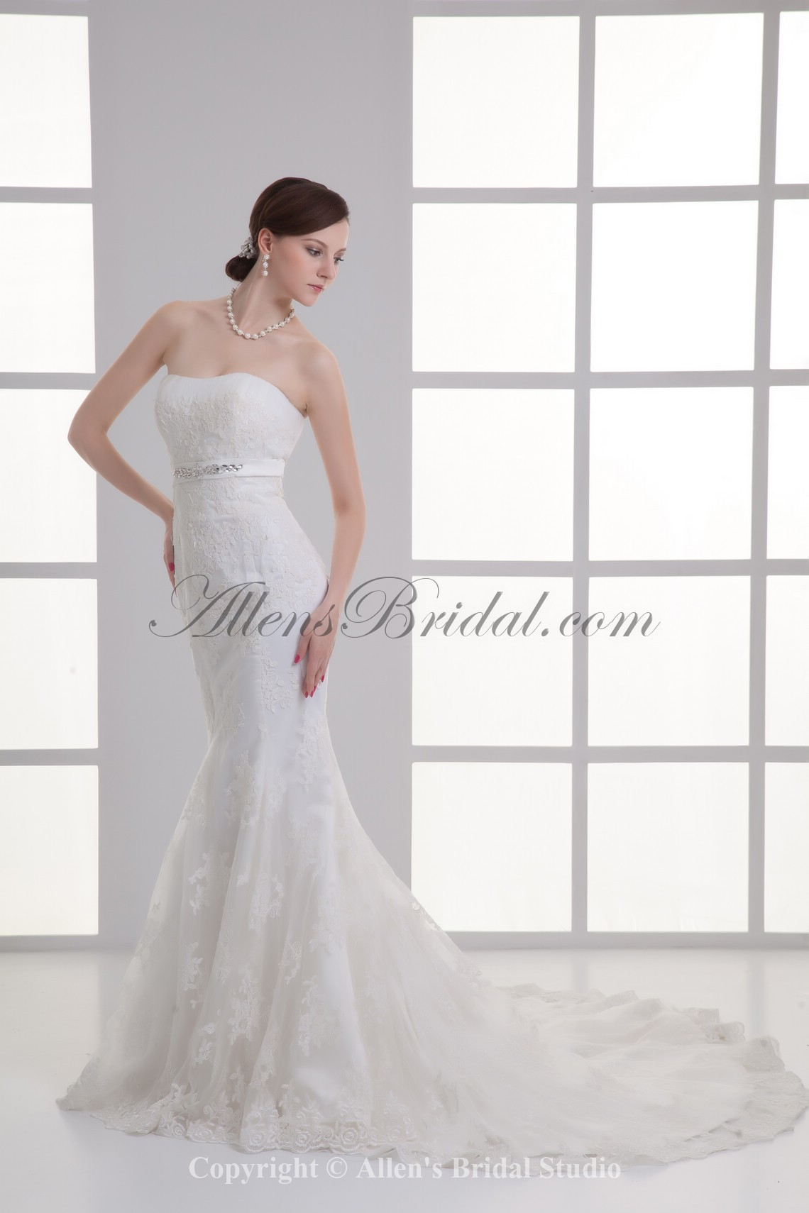 /1043-8361/satin-and-lace-strapless-mermaid-chapel-train-crystals-wedding-dress.jpg
