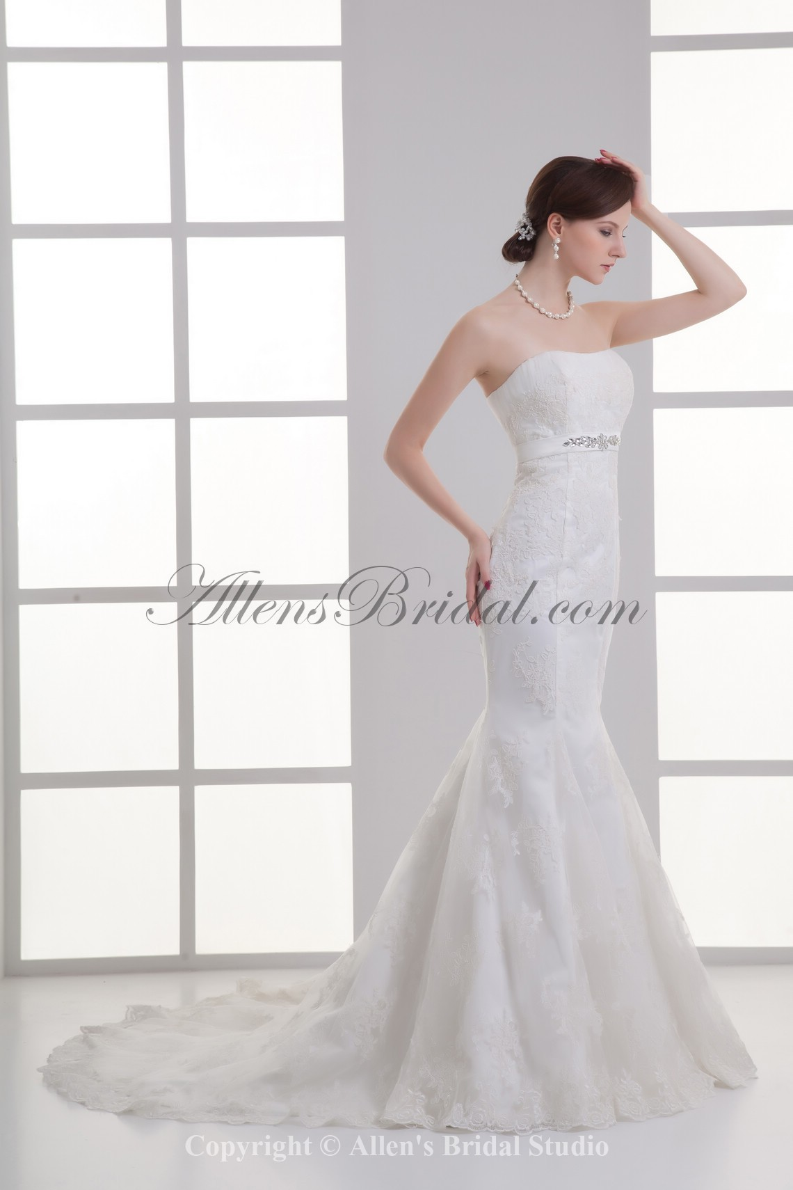 /1043-8362/satin-and-lace-strapless-mermaid-chapel-train-crystals-wedding-dress.jpg