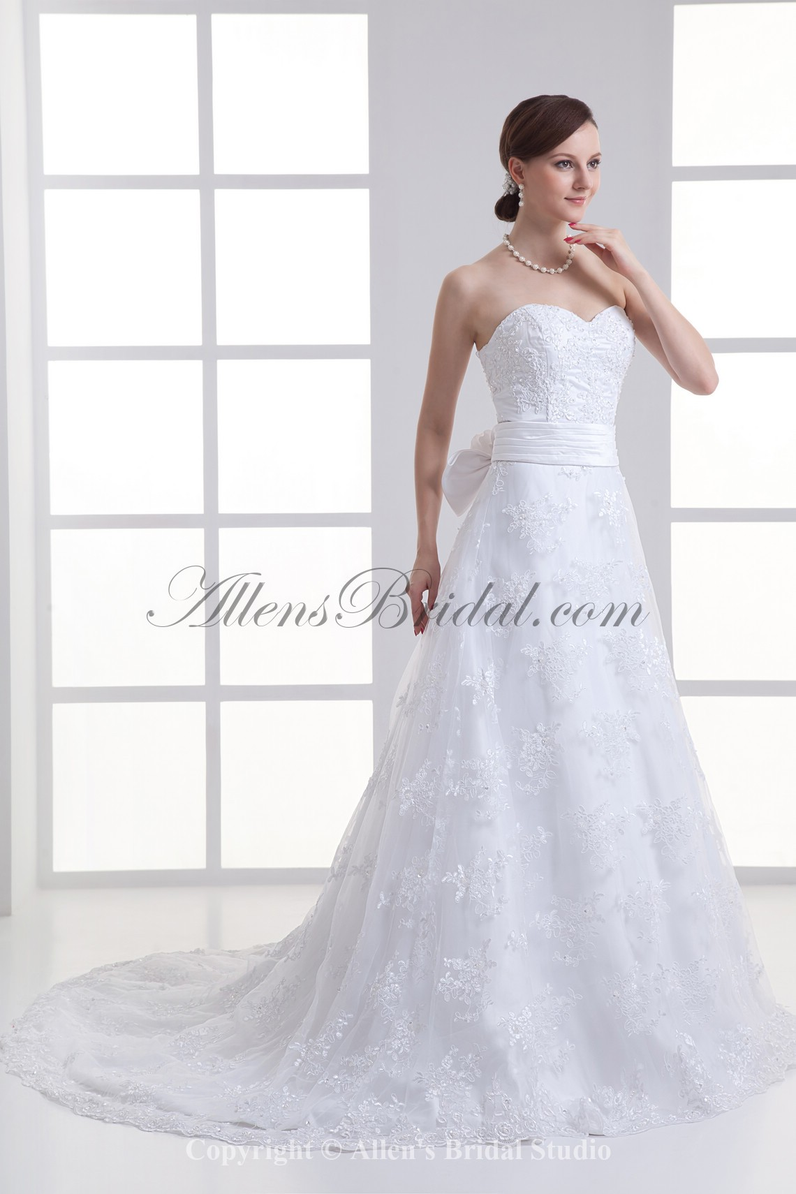 /1055-8464/organza-sweetheart-neckline-a-line-sweep-train-embroidered-and-bow-wedding-dress.jpg