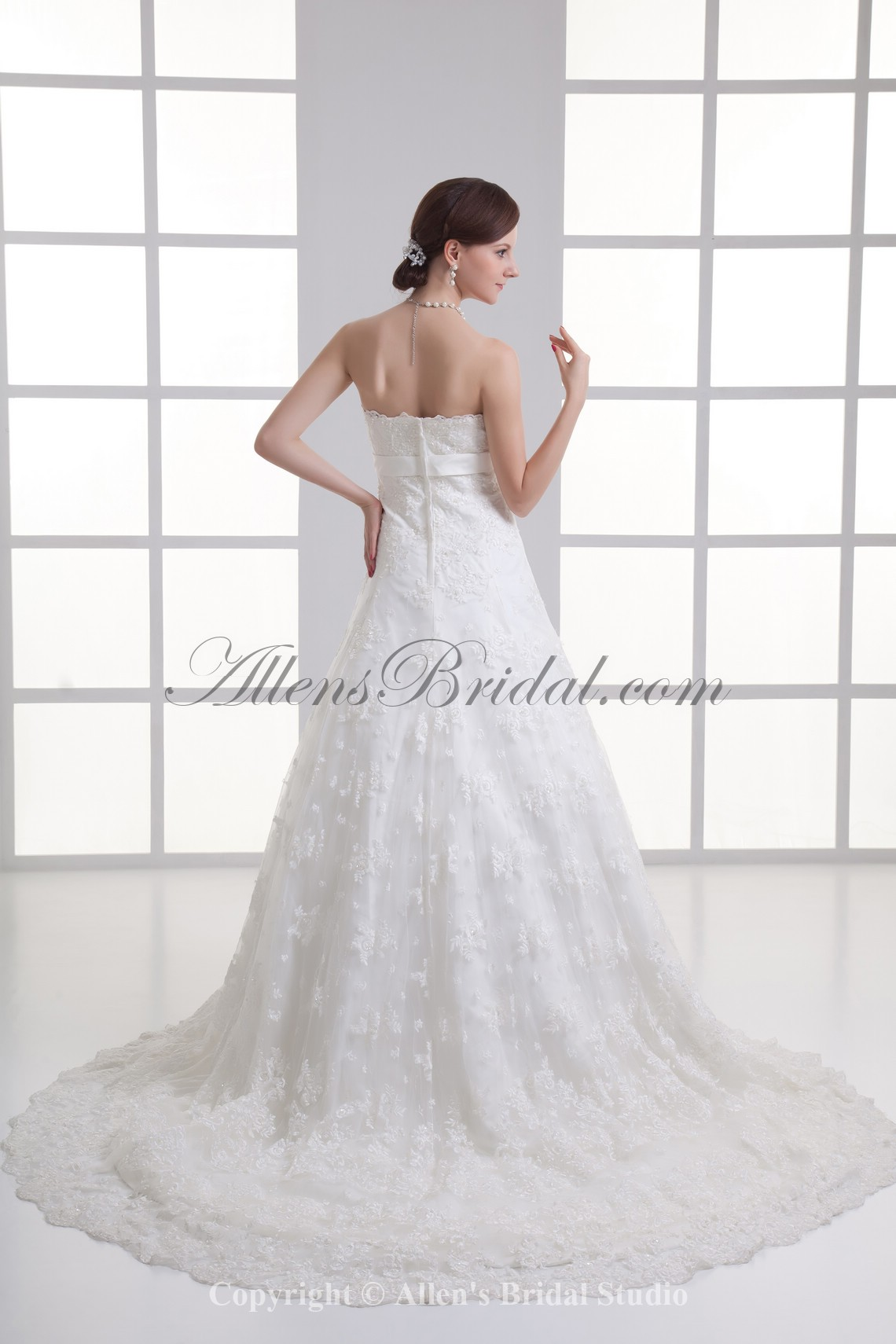 /1067-8560/satin-and-lace-strapless-a-line-sweep-train-sash-wedding-dress.jpg