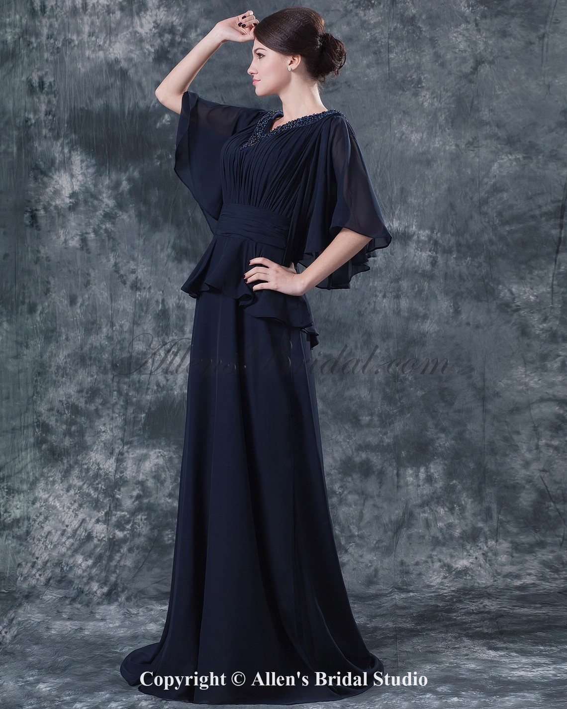 /1132-9105/chiffon-v-neck-sweep-train-column-mother-of-the-bride-dress-with-beading.jpg
