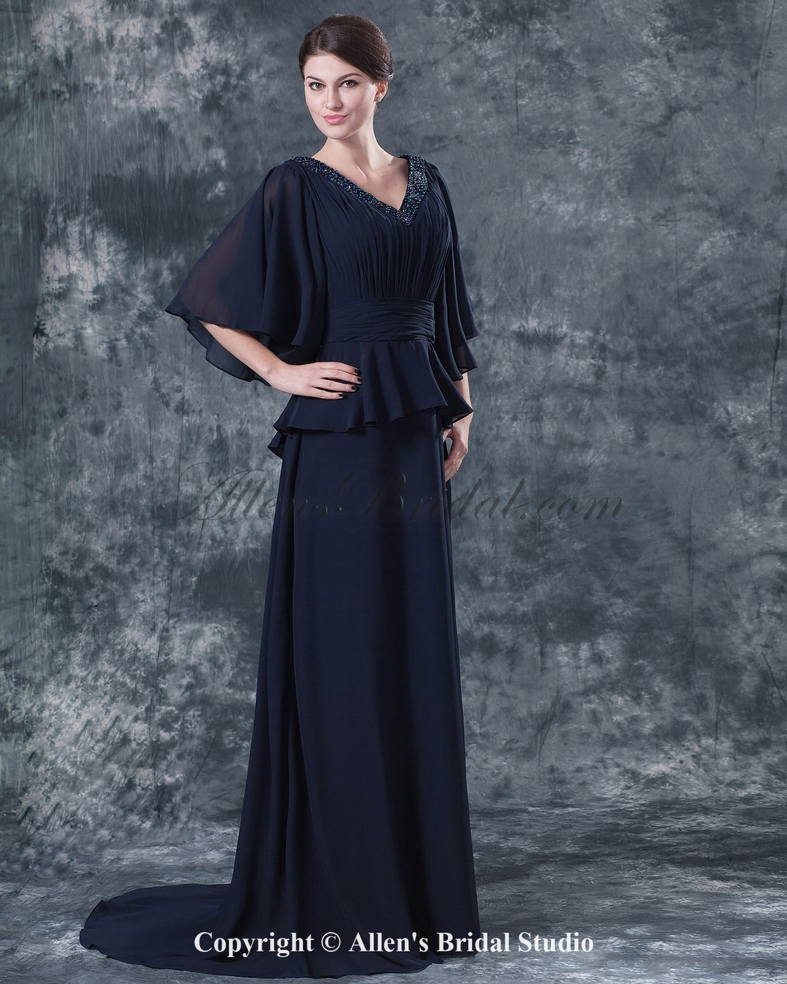 /1132-9106/chiffon-v-neck-sweep-train-column-mother-of-the-bride-dress-with-beading.jpg