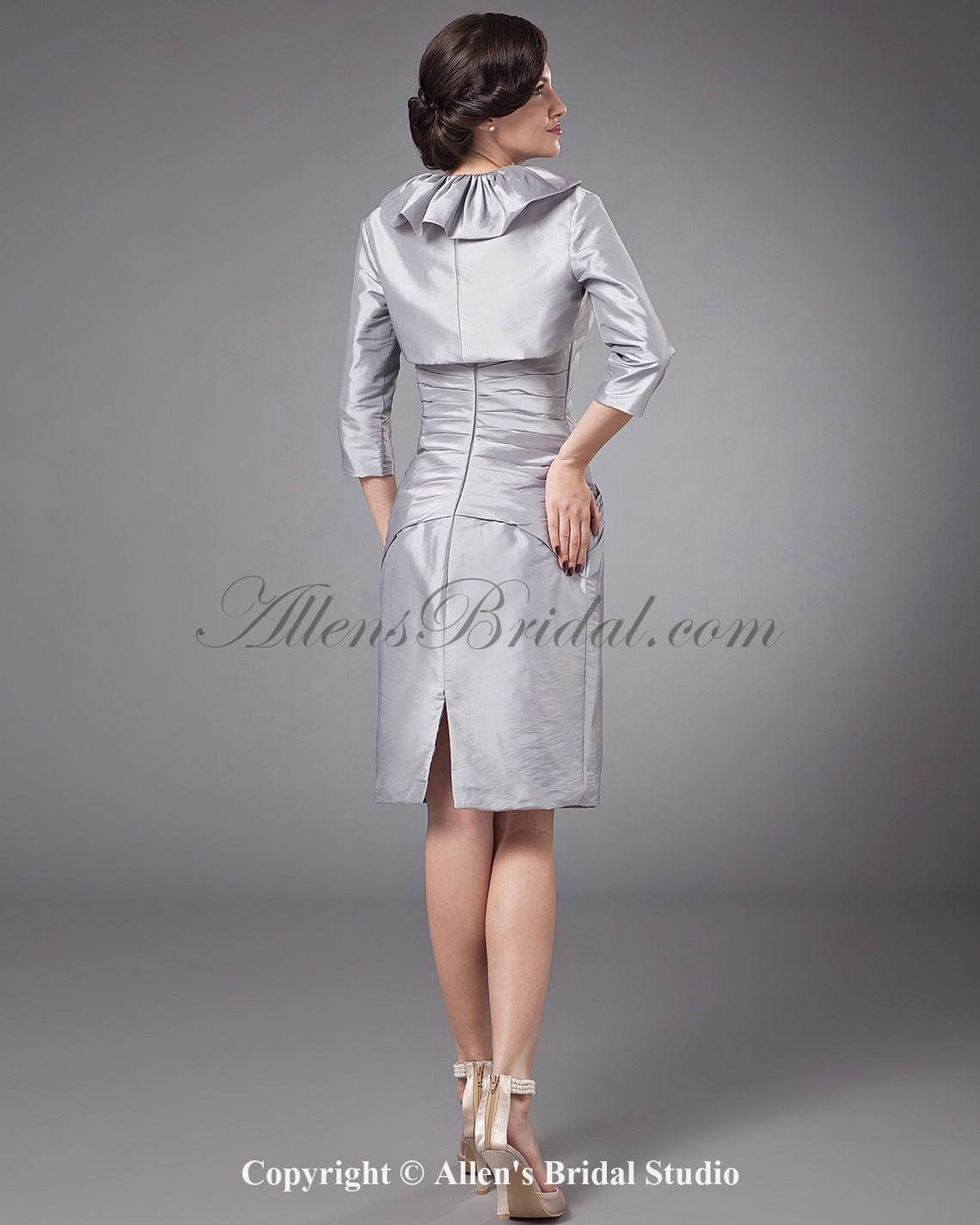 /1143-9186/taffeta-sweetheart-knee-length-sheath-mother-of-the-bride-dress-with-ruffle-and-jacket.jpg