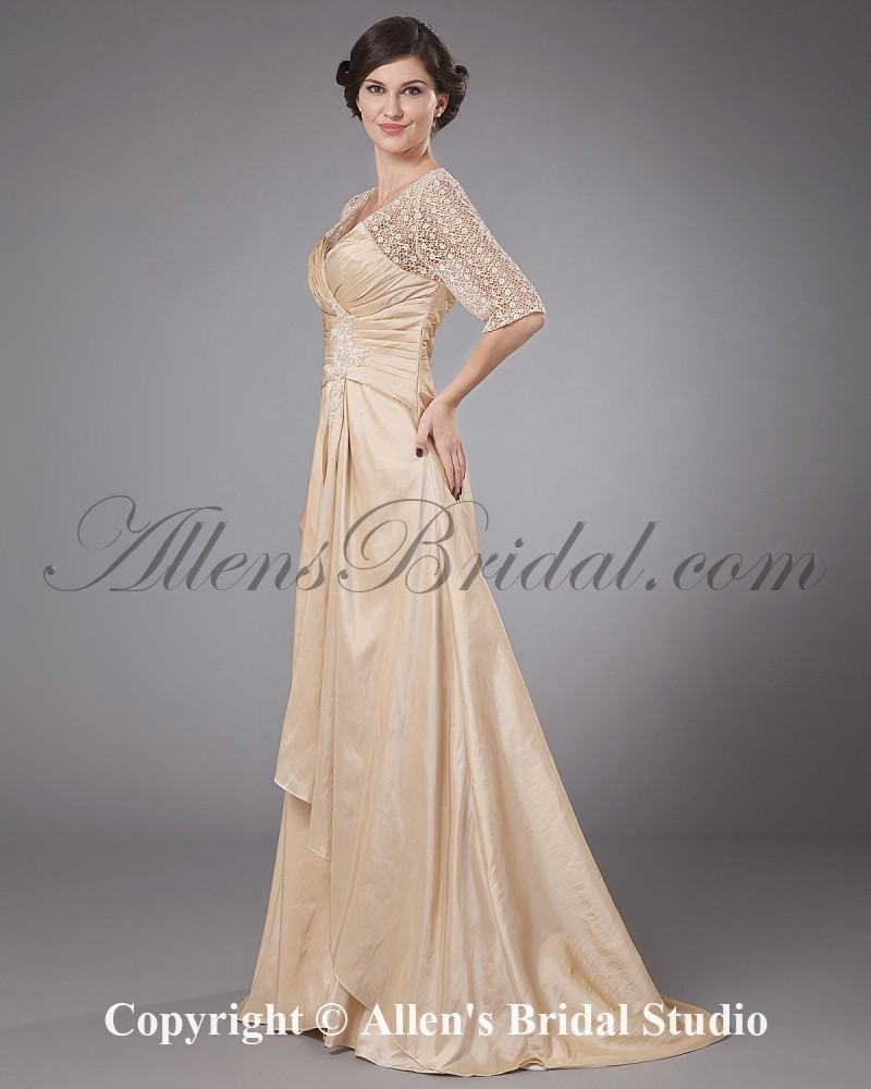 /1167-9371/taffeta-v-neck-sweep-train-a-line-mother-of-the-bride-dress-with-embroidered-and-ruched.jpg