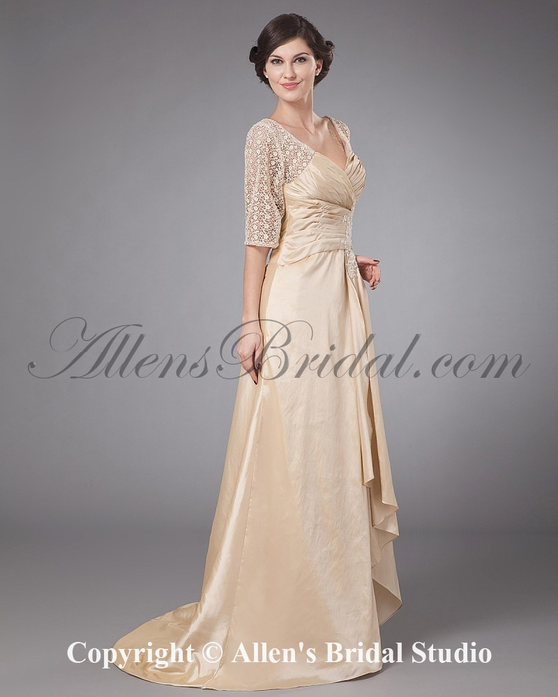 /1167-9373/taffeta-v-neck-sweep-train-a-line-mother-of-the-bride-dress-with-embroidered-and-ruched.jpg