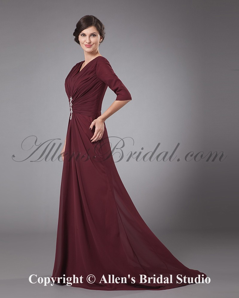 /1168-9379/chiffon-v-neck-sweep-train-a-line-mother-of-the-bride-dress-with-pleated-and-ruffle.jpg