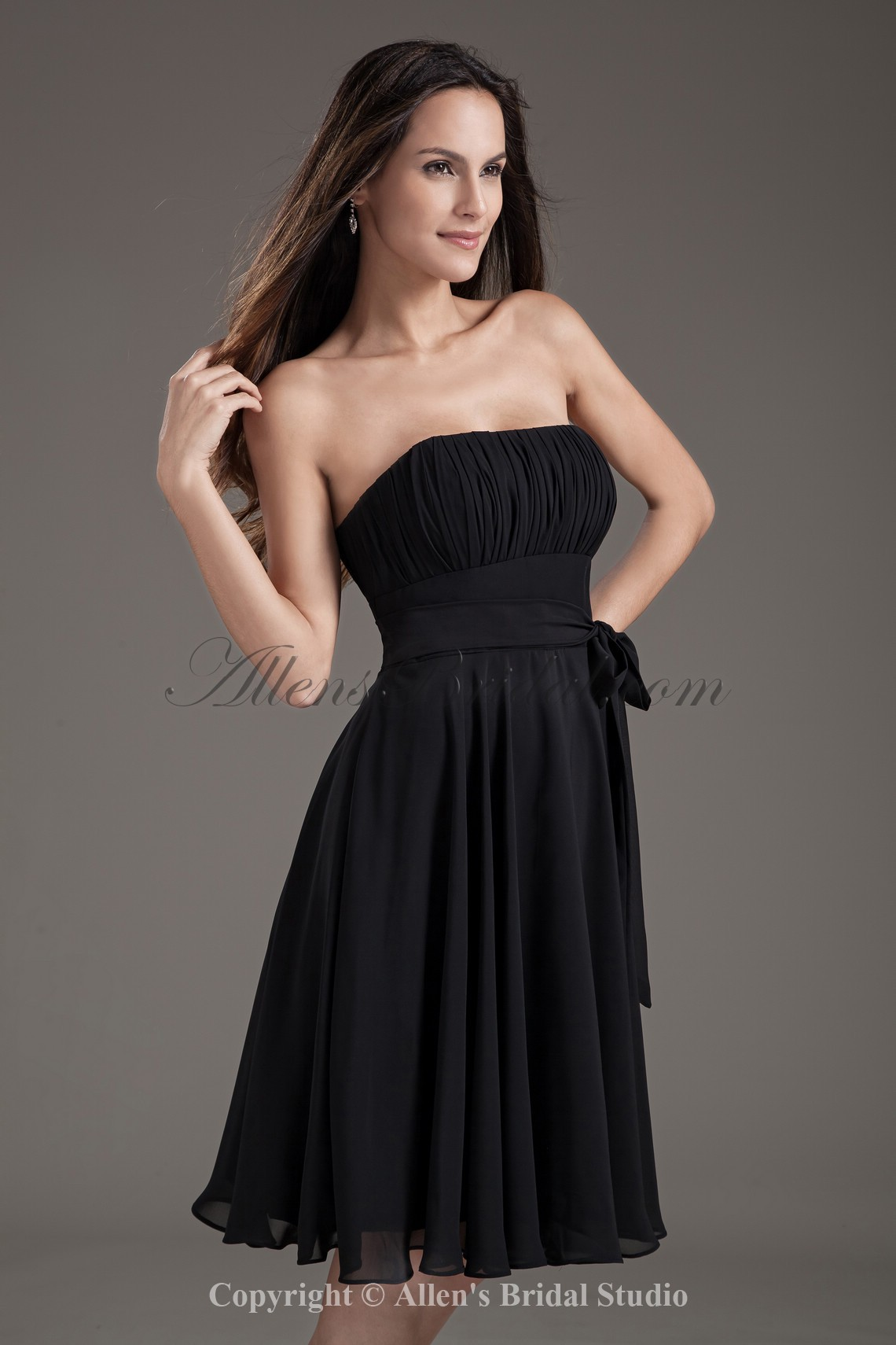 /124-990/chiffon-strapless-a-line-black-knee-length-sash-cocktail-dress.jpg