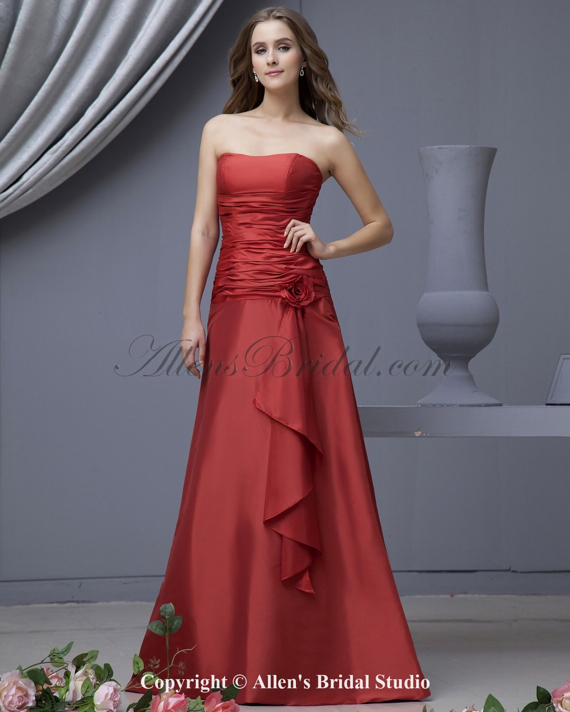 /1269-10153/satin-strapless-neckline-floor-length-a-line-bridesmaid-dress-with-hand-made-flower.jpg