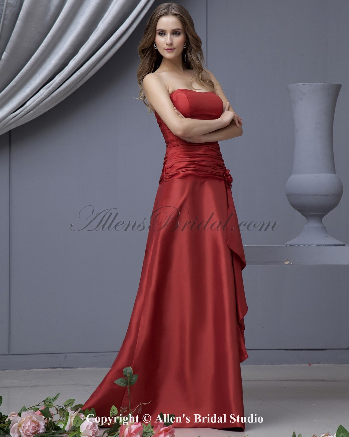 /1269-10155/satin-strapless-neckline-floor-length-a-line-bridesmaid-dress-with-hand-made-flower.jpg