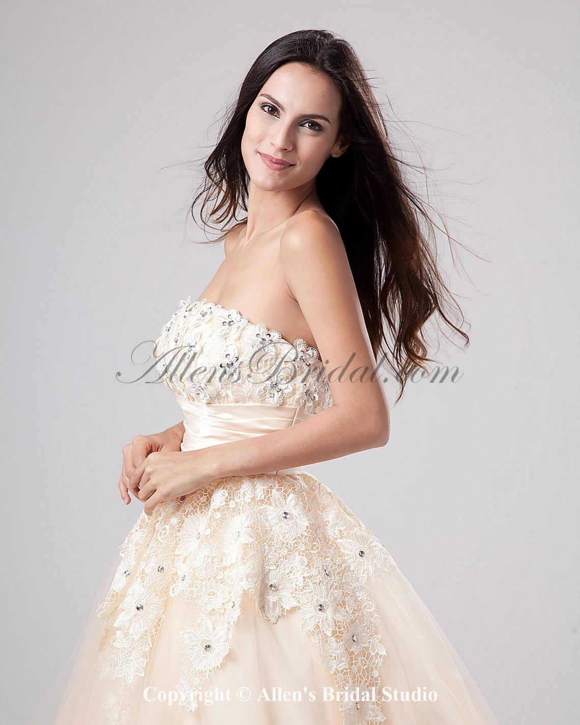 /1785-14111/satin-and-net-strapless-tea-length-ball-gown-wedding-dress.jpg