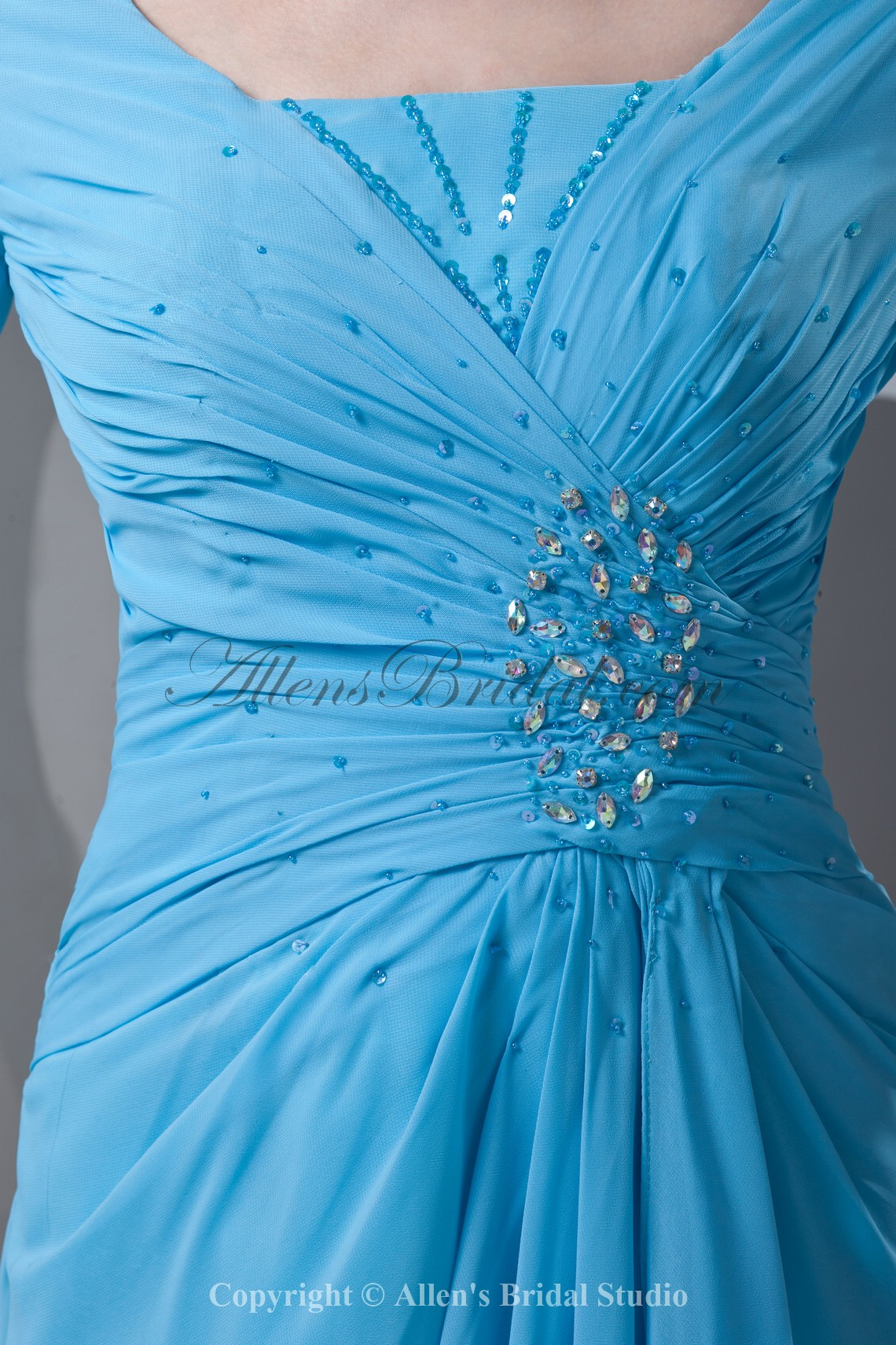/337-2693/chiffon-square-neckline-sweep-train-column-prom-dress-with-three-quarter-sleeve-and-gathered-ruched.jpg