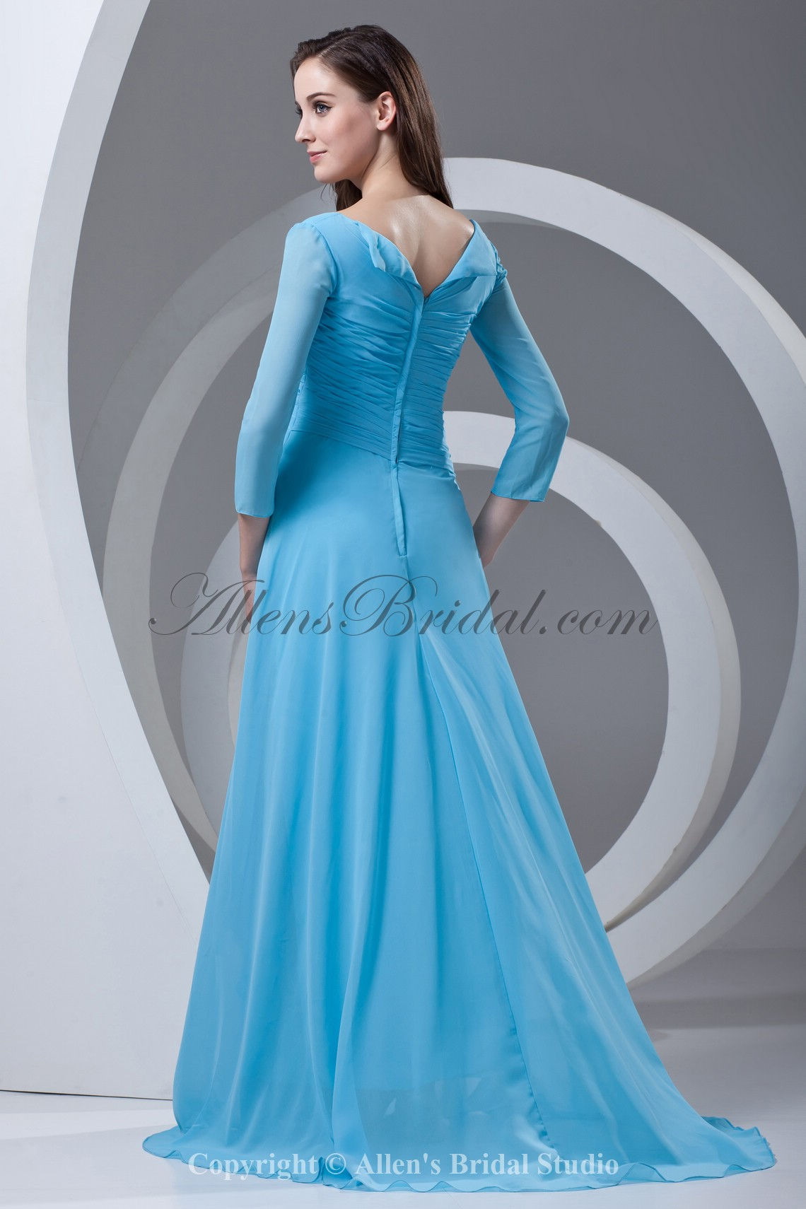 /337-2695/chiffon-square-neckline-sweep-train-column-prom-dress-with-three-quarter-sleeve-and-gathered-ruched.jpg