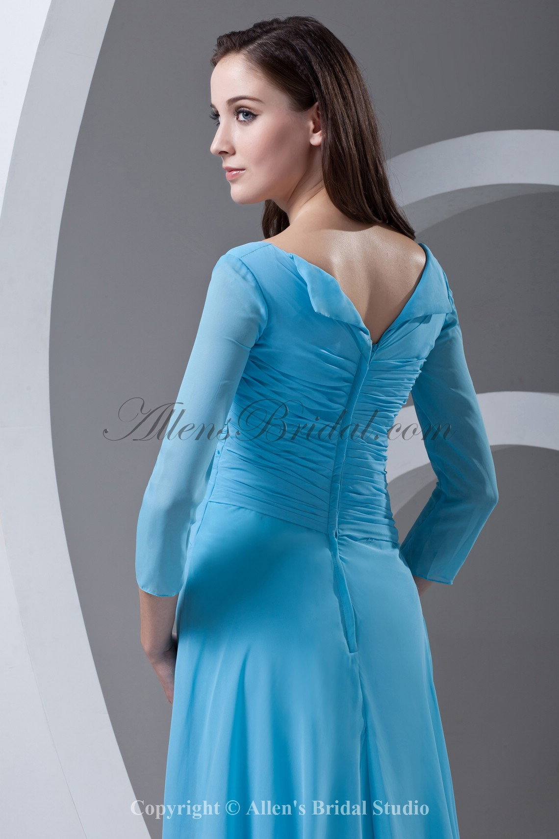 /337-2696/chiffon-square-neckline-sweep-train-column-prom-dress-with-three-quarter-sleeve-and-gathered-ruched.jpg