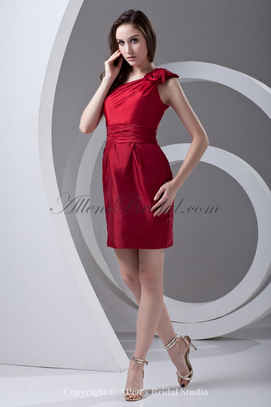 /360-2877/taffeta-one-shoulder-neckline-sheath-knee-length-flower-cocktail-dress.jpg