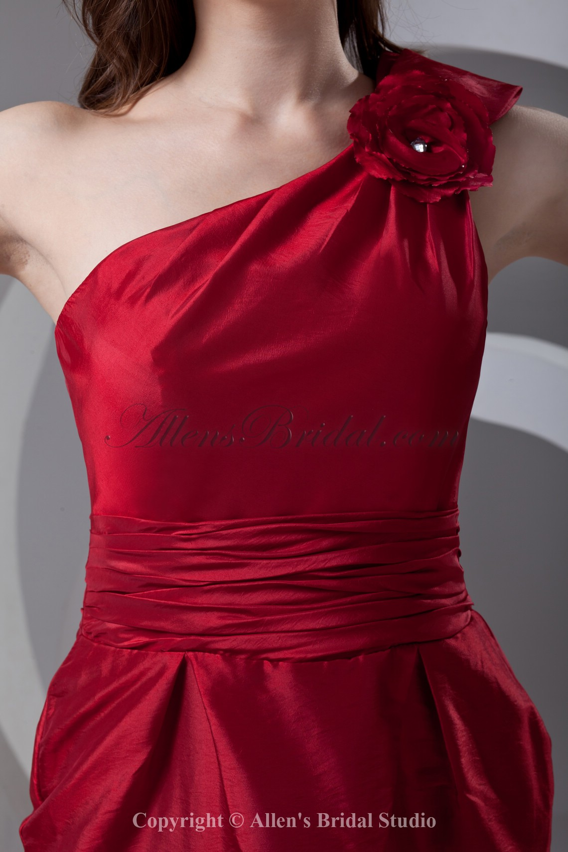 /360-2879/taffeta-one-shoulder-neckline-sheath-knee-length-flower-cocktail-dress.jpg