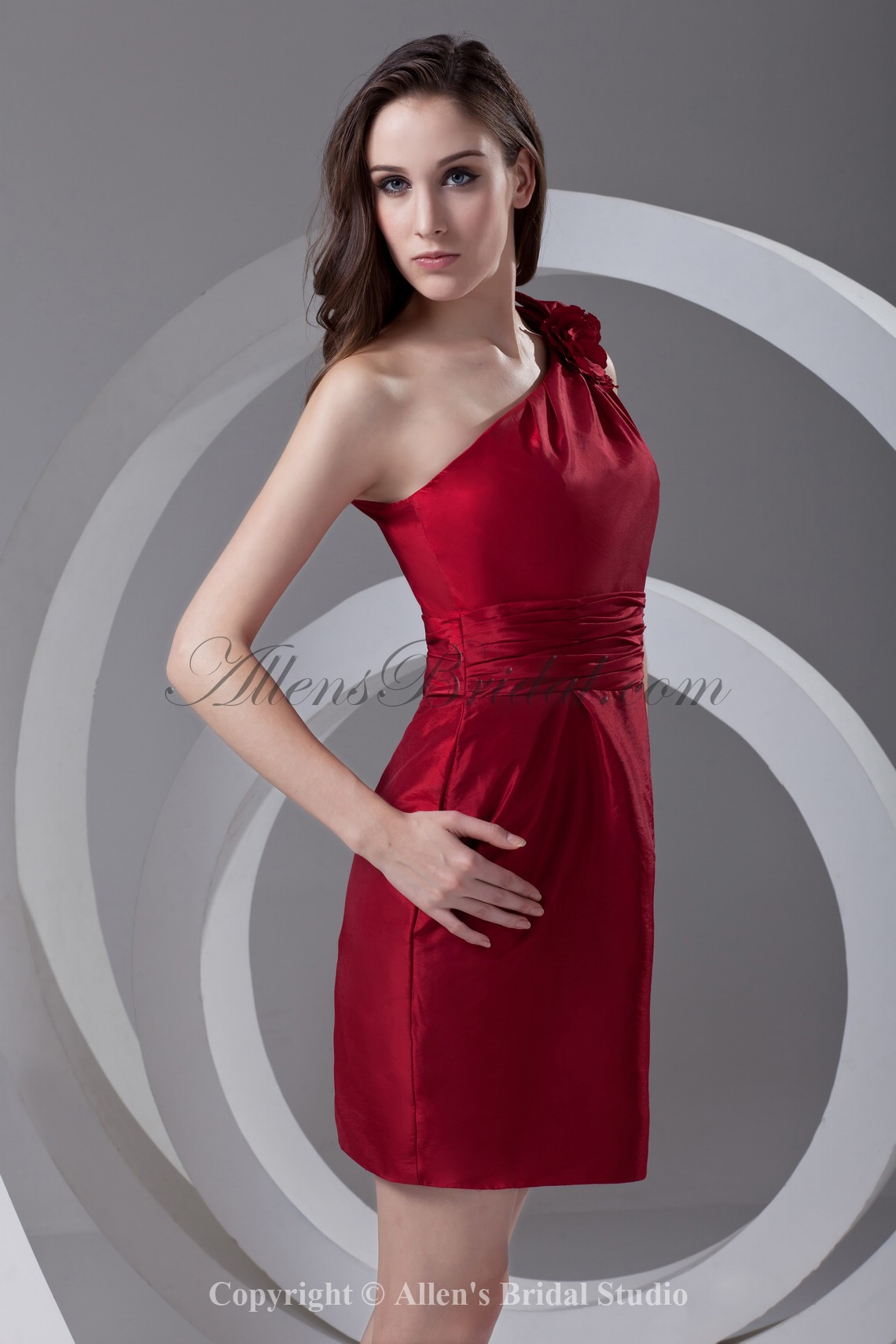 /360-2881/taffeta-one-shoulder-neckline-sheath-knee-length-flower-cocktail-dress.jpg