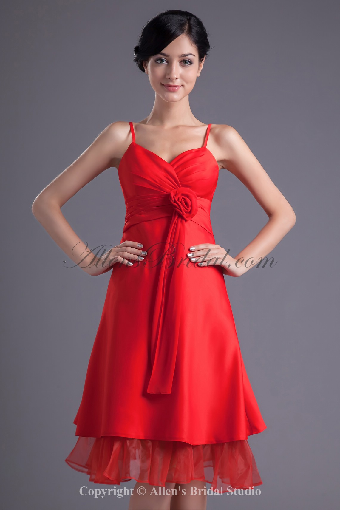 /38-300/satin-and-organza-spaghetti-neckline-a-line-knee-length-flower-cocktail-dress.jpg