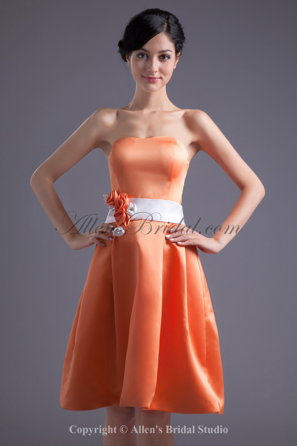 /4-8773/satin-straless-neckline-a-line-knee-length-hand-made-flowers-and-sash-cocktail-dress.jpg