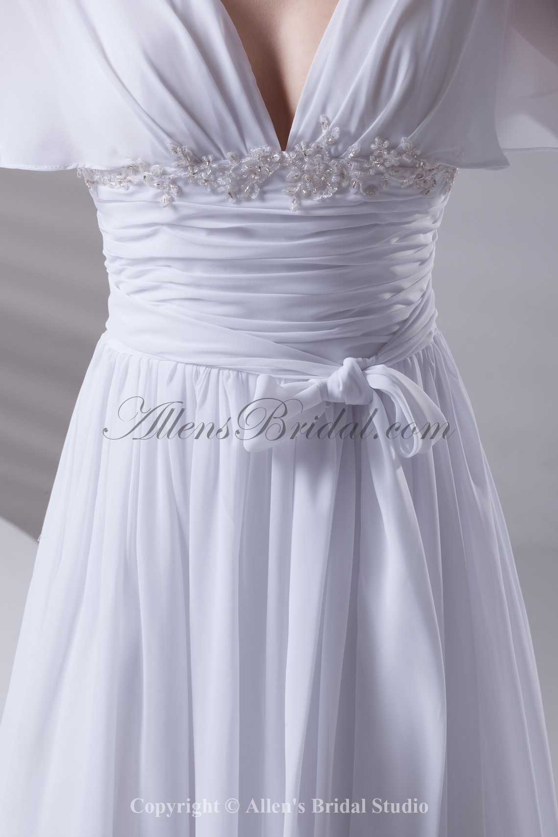 /415-3320/chiffon-v-neckline-column-sweep-train-short-sleeves-prom-dress.jpg