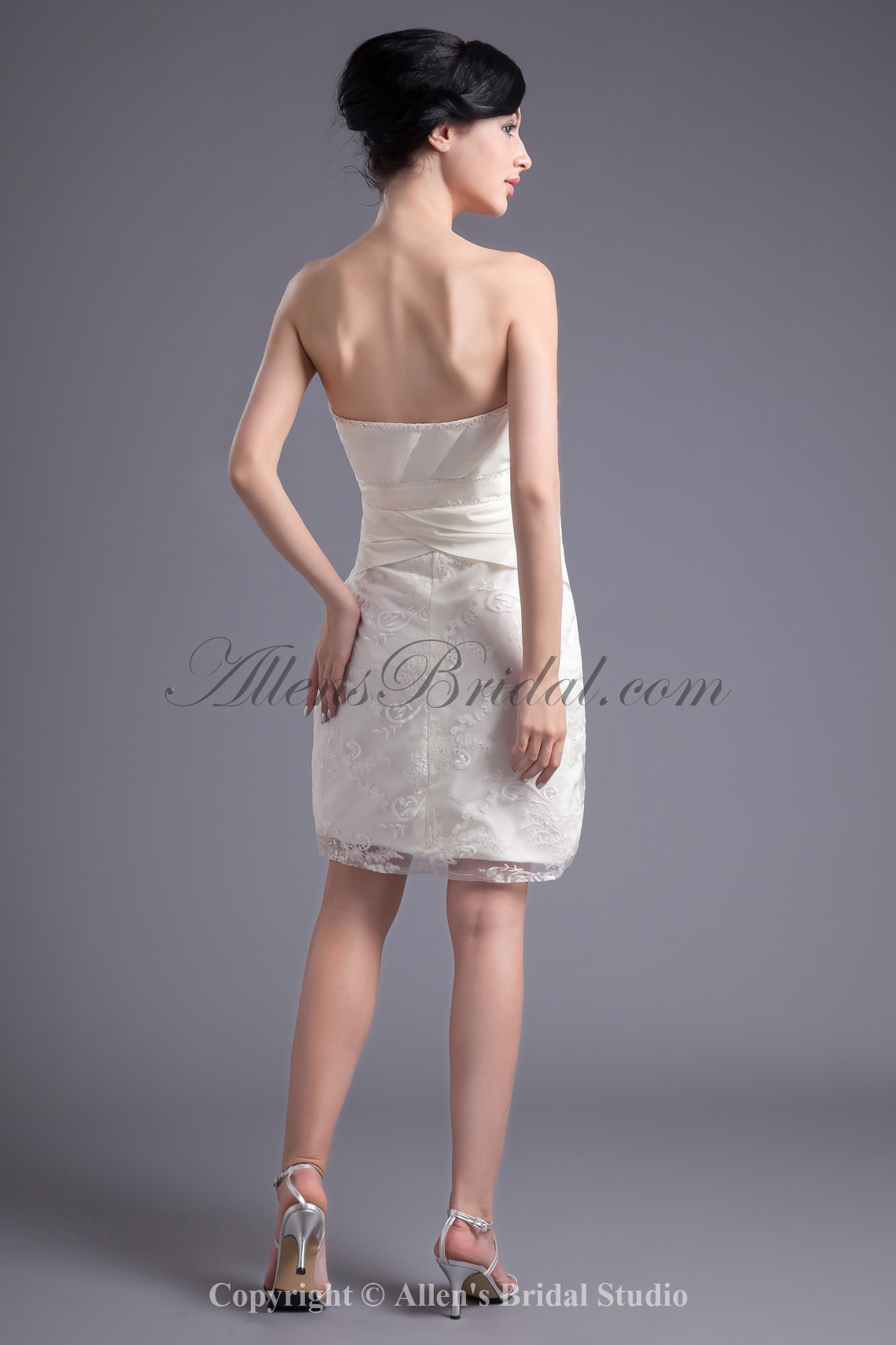 /43-344/satin-and-lace-strapless-neckline-sheath-short-hand-made-flower-cocktail-dress.jpg