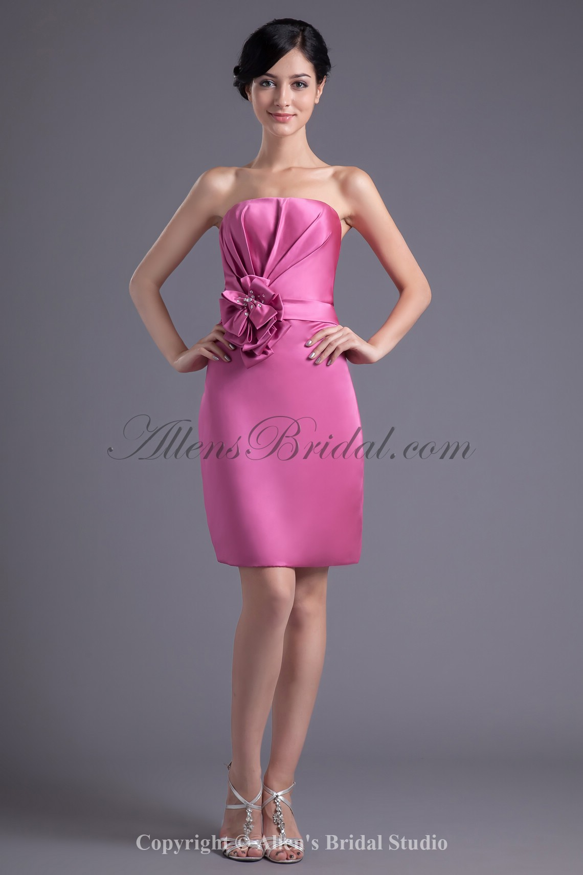 /44-345/satin-strapless-neckline-column-knee-length-hand-made-flower-cocktail-dress.jpg