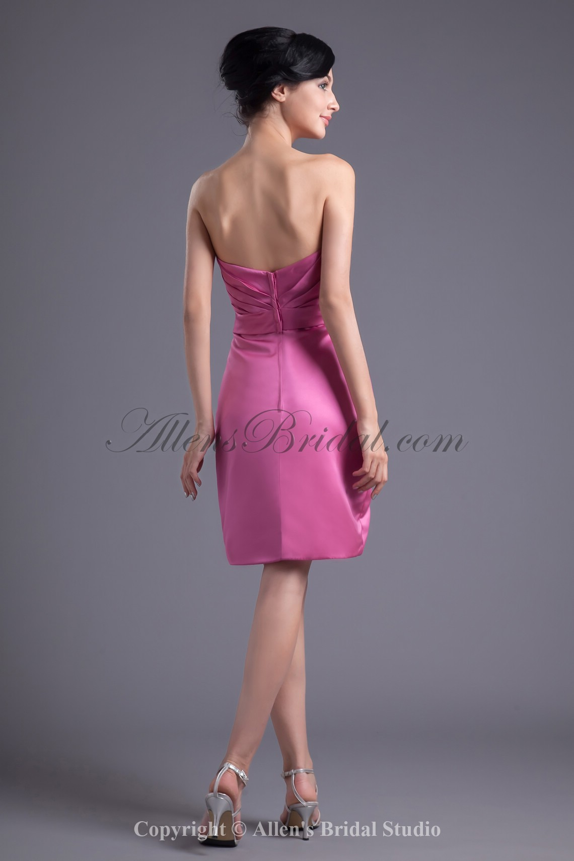 /44-352/satin-strapless-neckline-column-knee-length-hand-made-flower-cocktail-dress.jpg