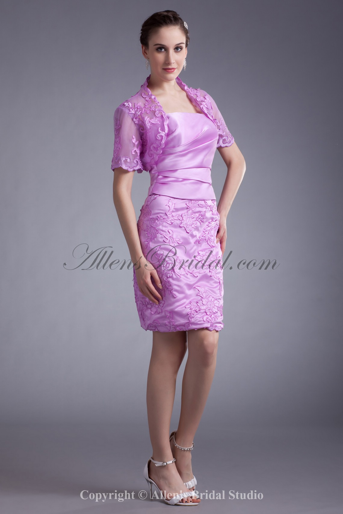 /538-4308/satin-strapless-short-sheath-embroidered-cocktail-dress-with-jacket.jpg