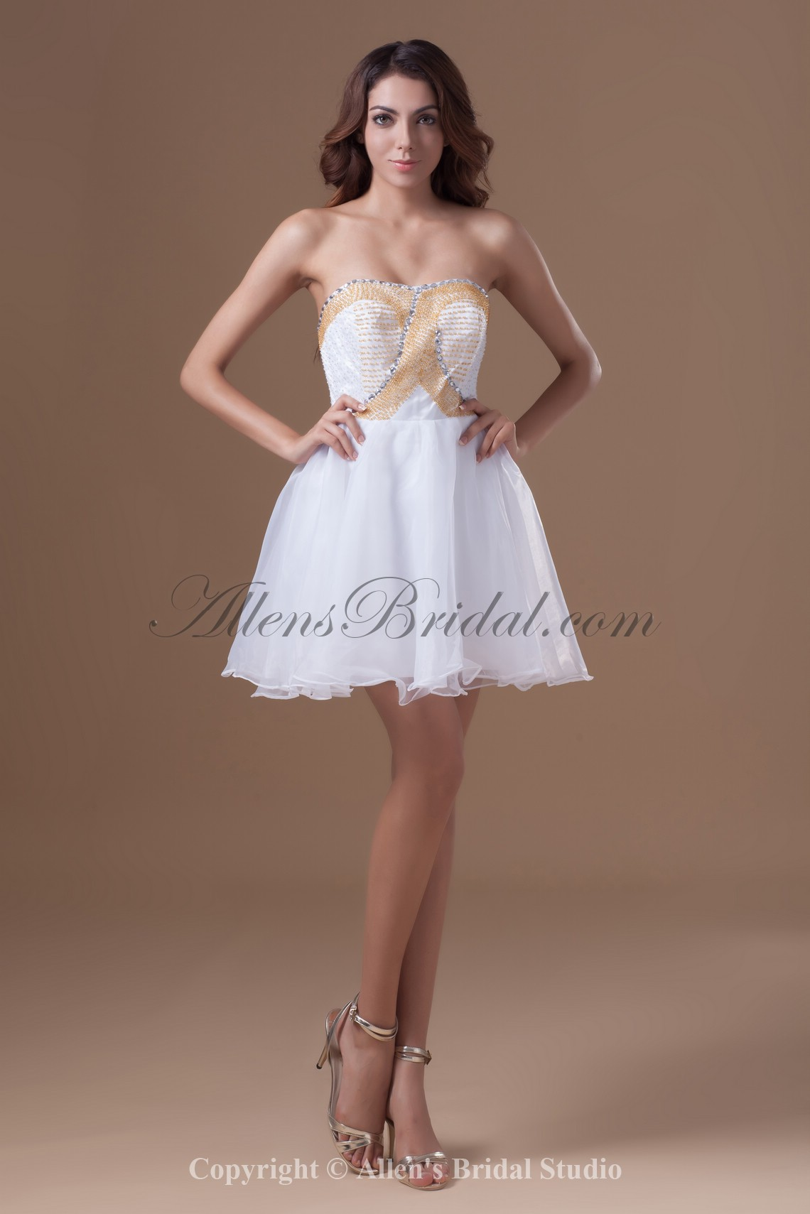 /568-4548/organza-strapless-short-a-line-beading-cocktail-dress.jpg