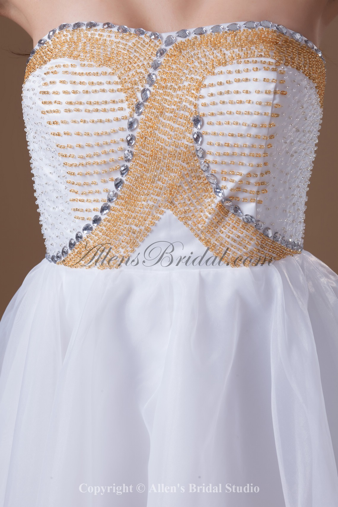 /568-4549/organza-strapless-short-a-line-beading-cocktail-dress.jpg
