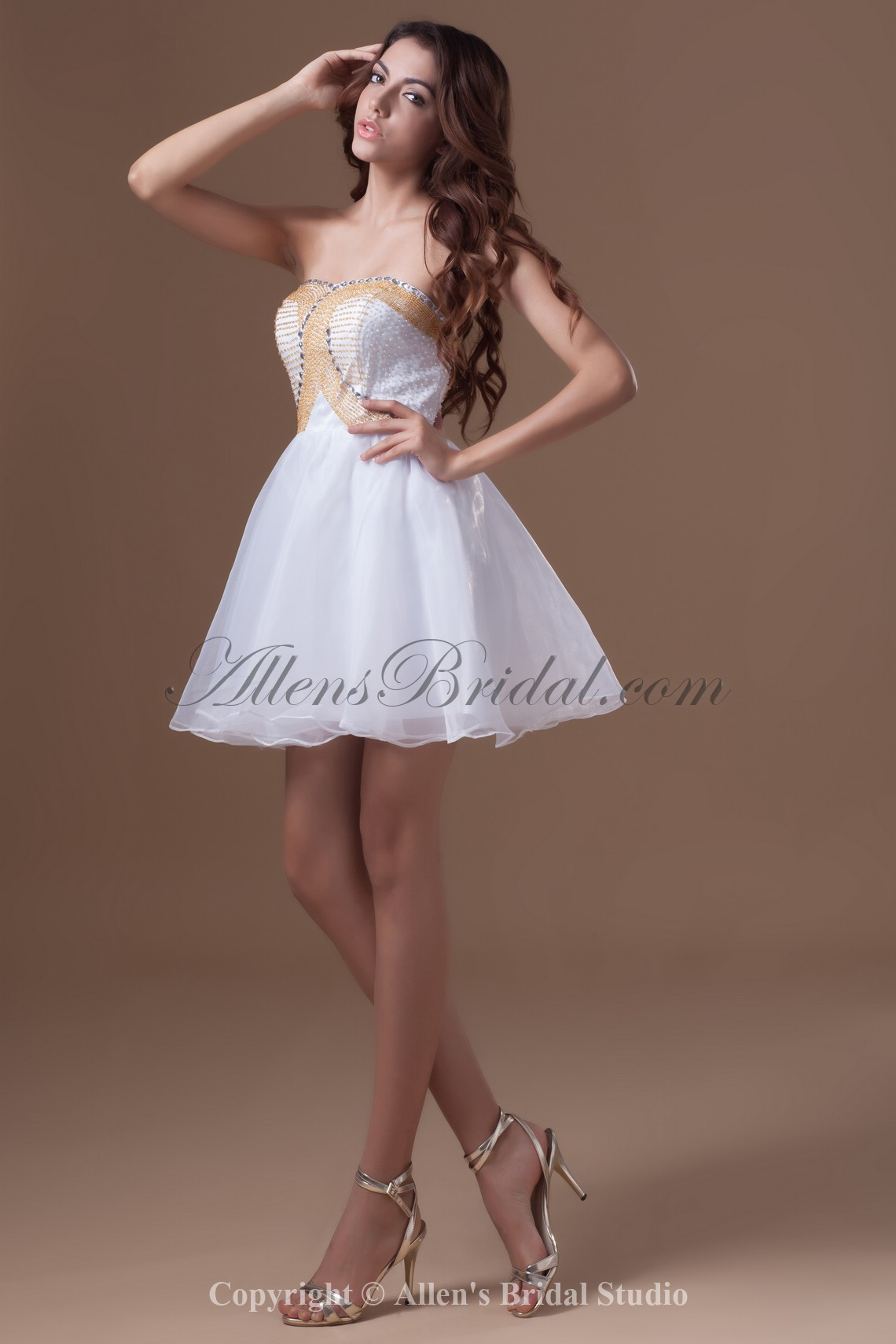 /568-4551/organza-strapless-short-a-line-beading-cocktail-dress.jpg