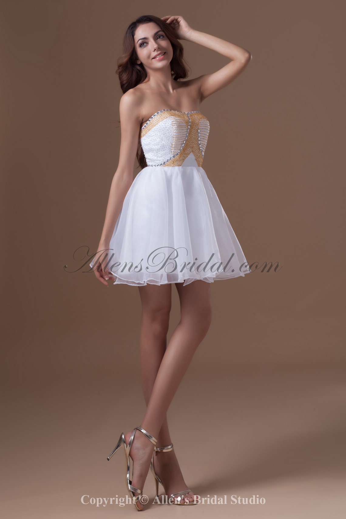 /568-4552/organza-strapless-short-a-line-beading-cocktail-dress.jpg
