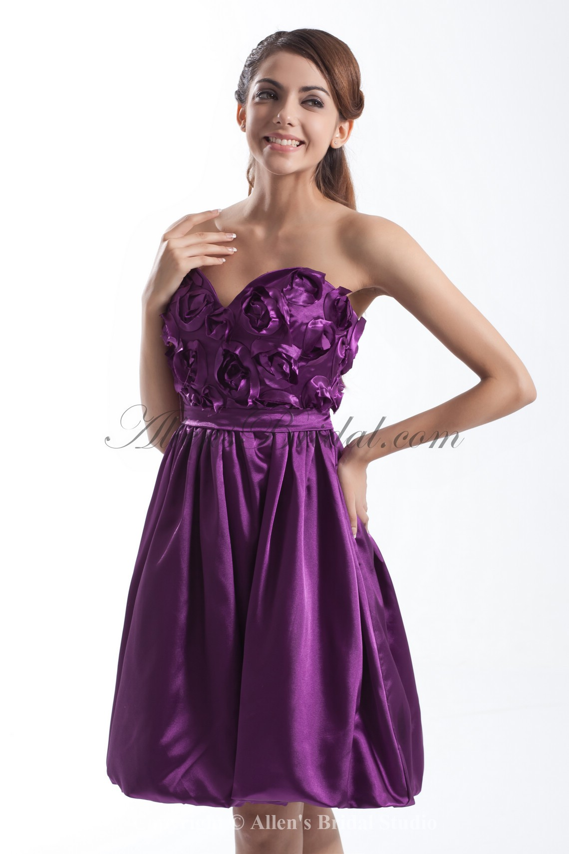 /633-5071/satin-sweetheart-knee-length-a-line-hand-made-flowers-cocktail-dress.jpg