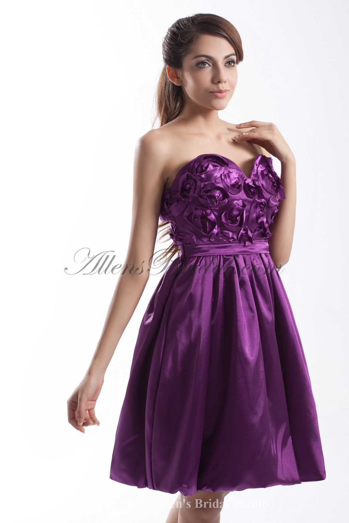 /633-5073/satin-sweetheart-knee-length-a-line-hand-made-flowers-cocktail-dress.jpg