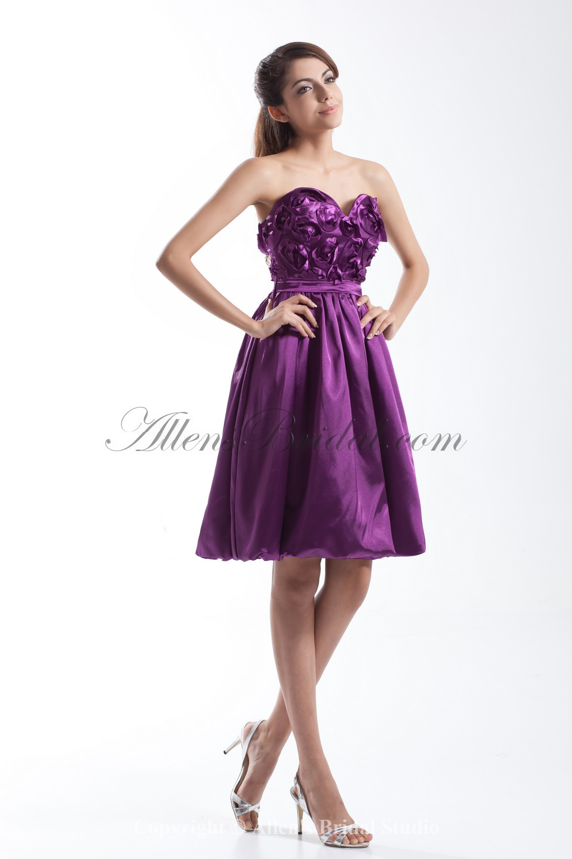/633-5074/satin-sweetheart-knee-length-a-line-hand-made-flowers-cocktail-dress.jpg
