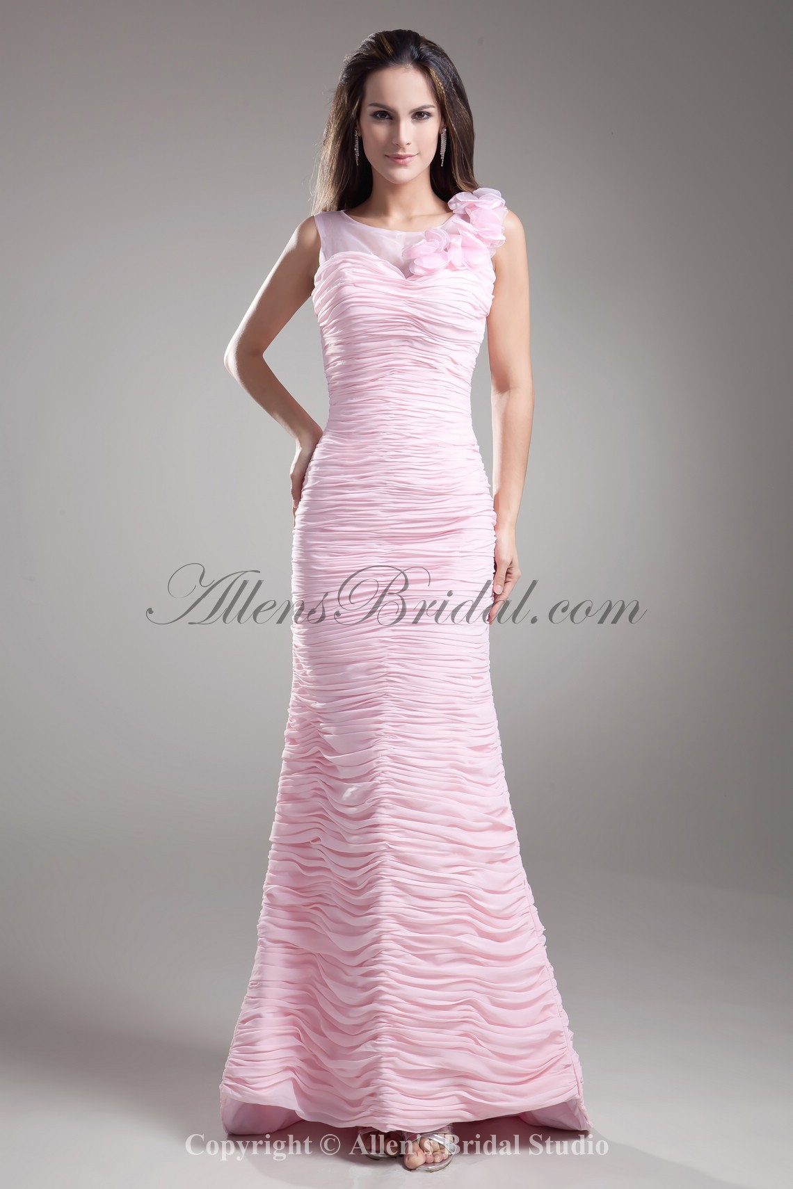 /698-5587/chiffon-jewel-neckline-sweep-train-sheath-hand-made-flowers-prom-dress.jpg