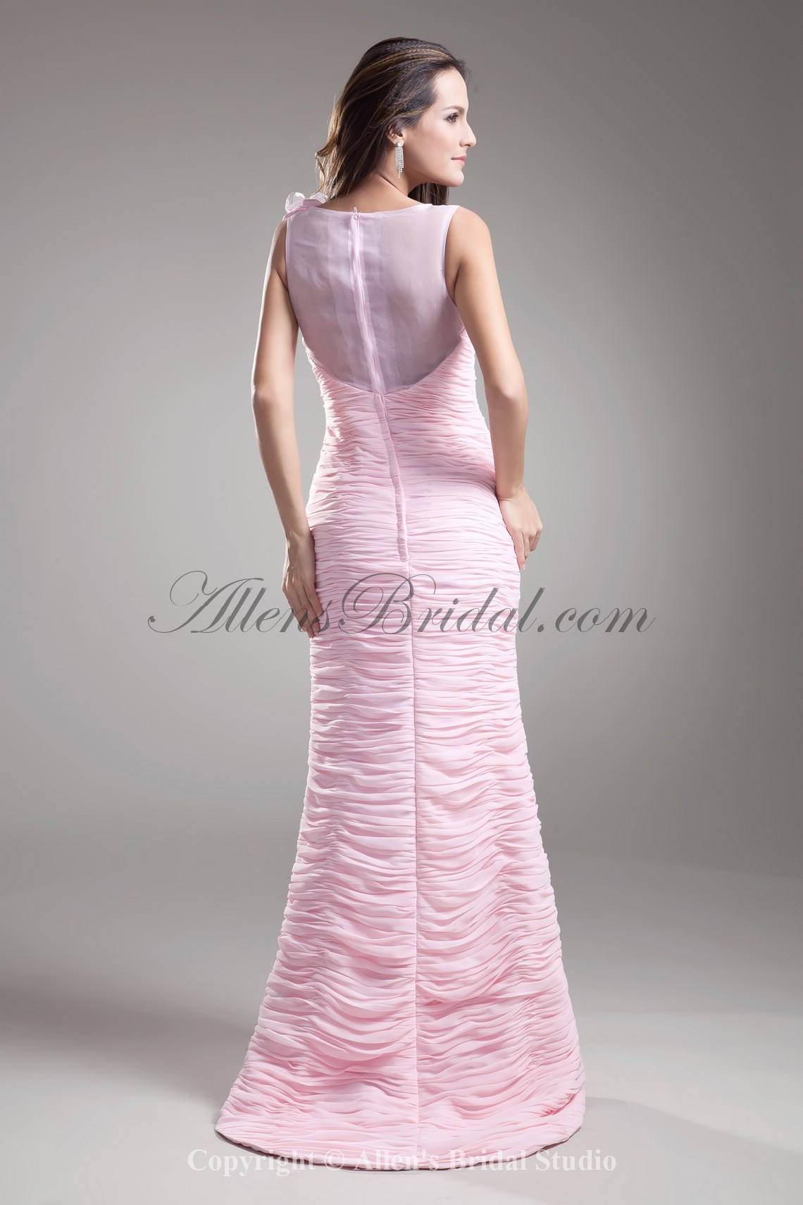 /698-5594/chiffon-jewel-neckline-sweep-train-sheath-hand-made-flowers-prom-dress.jpg