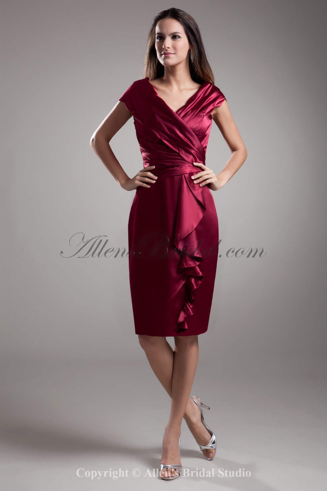 /711-5691/satin-v-neck-neckline-knee-length-sheath-cap-sleeves-cocktail-dress.jpg