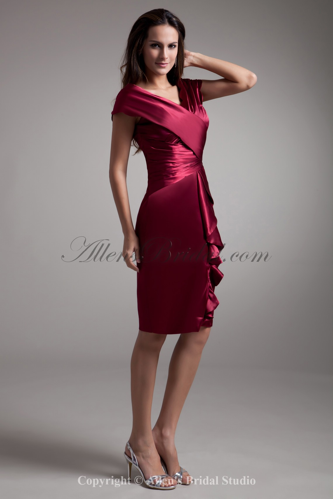 /711-5692/satin-v-neck-neckline-knee-length-sheath-cap-sleeves-cocktail-dress.jpg