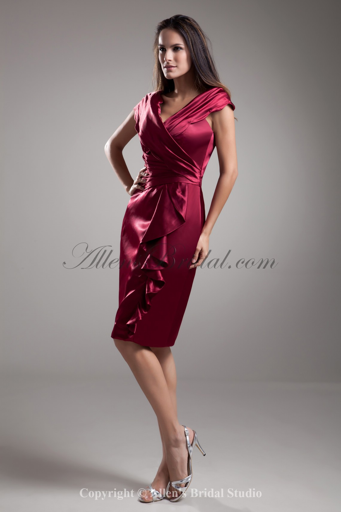 /711-5693/satin-v-neck-neckline-knee-length-sheath-cap-sleeves-cocktail-dress.jpg