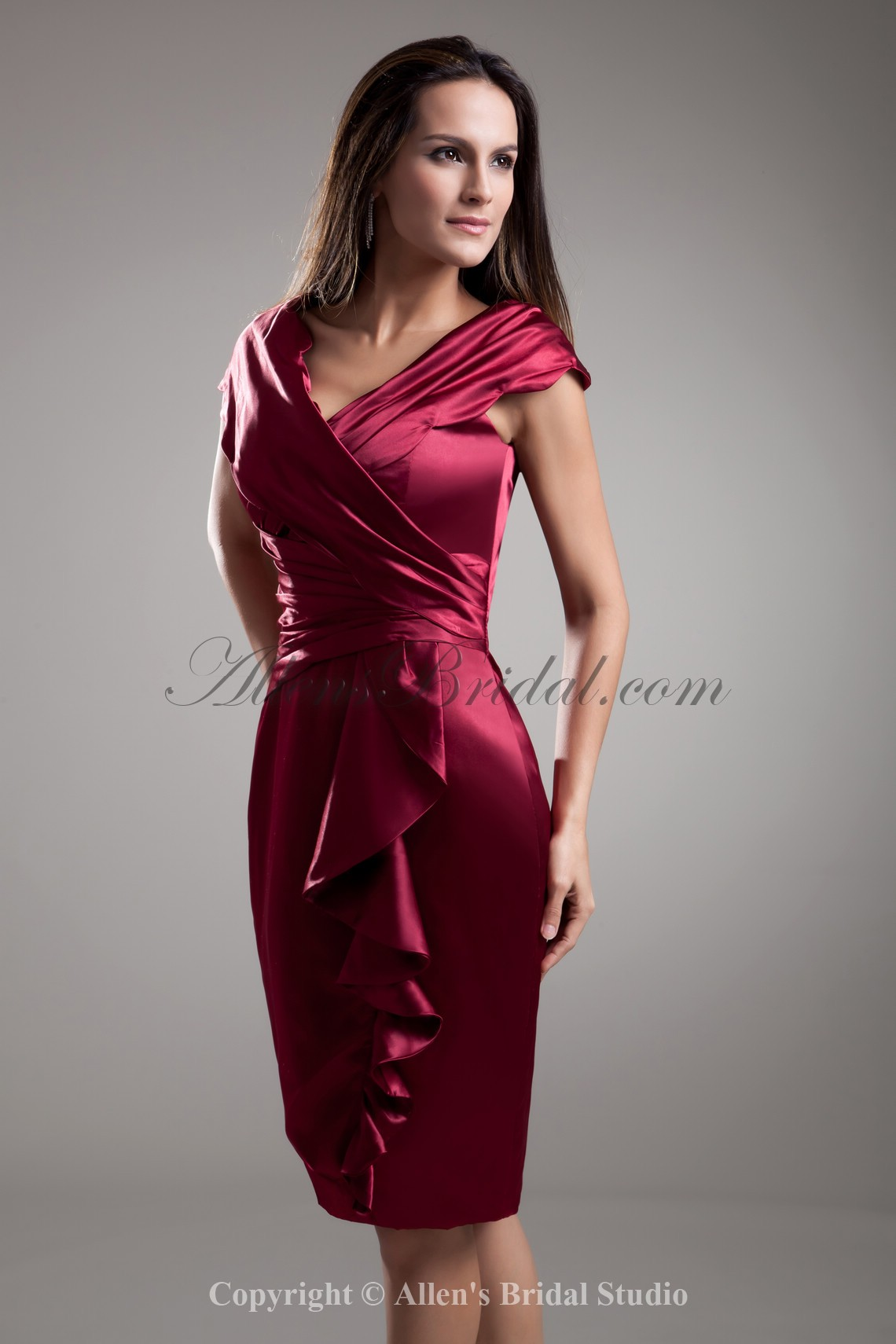 /711-5694/satin-v-neck-neckline-knee-length-sheath-cap-sleeves-cocktail-dress.jpg