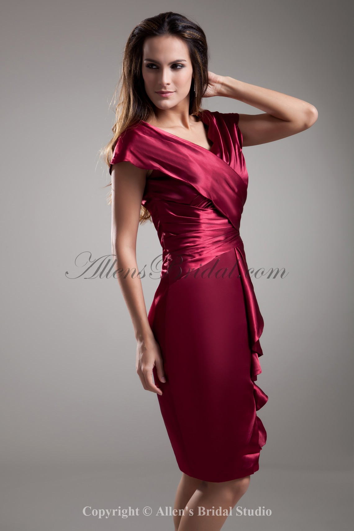 /711-5695/satin-v-neck-neckline-knee-length-sheath-cap-sleeves-cocktail-dress.jpg