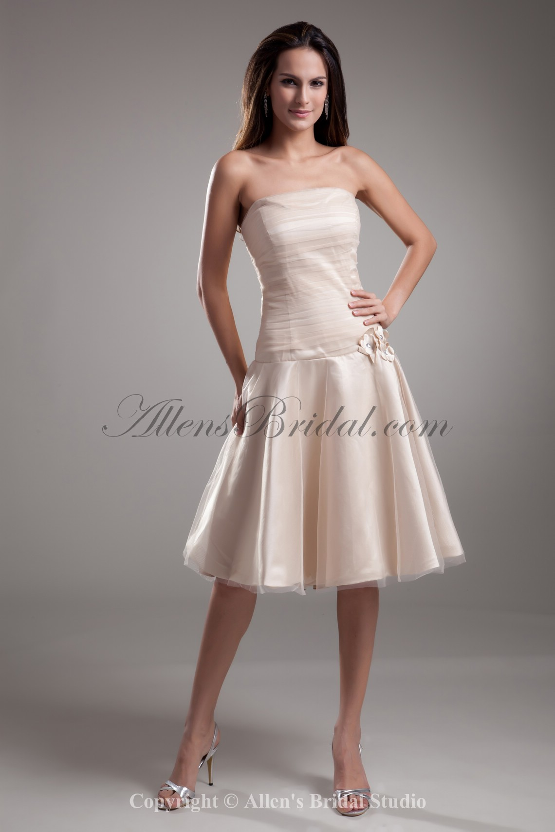/726-5812/satin-and-tulle-strapless-knee-length-a-line-flowers-cocktail-dress.jpg
