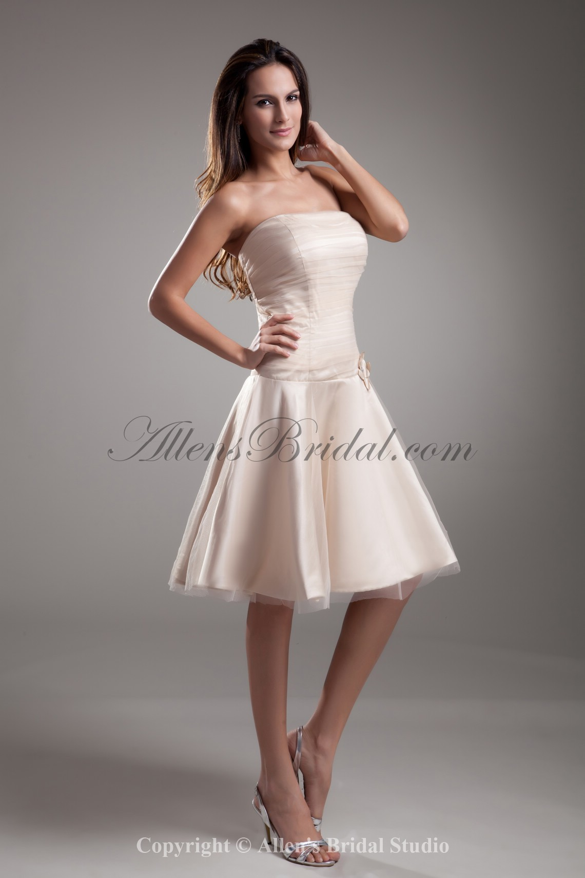 /726-5814/satin-and-tulle-strapless-knee-length-a-line-flowers-cocktail-dress.jpg
