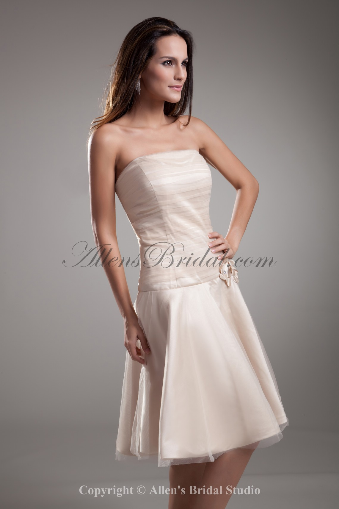 /726-5815/satin-and-tulle-strapless-knee-length-a-line-flowers-cocktail-dress.jpg