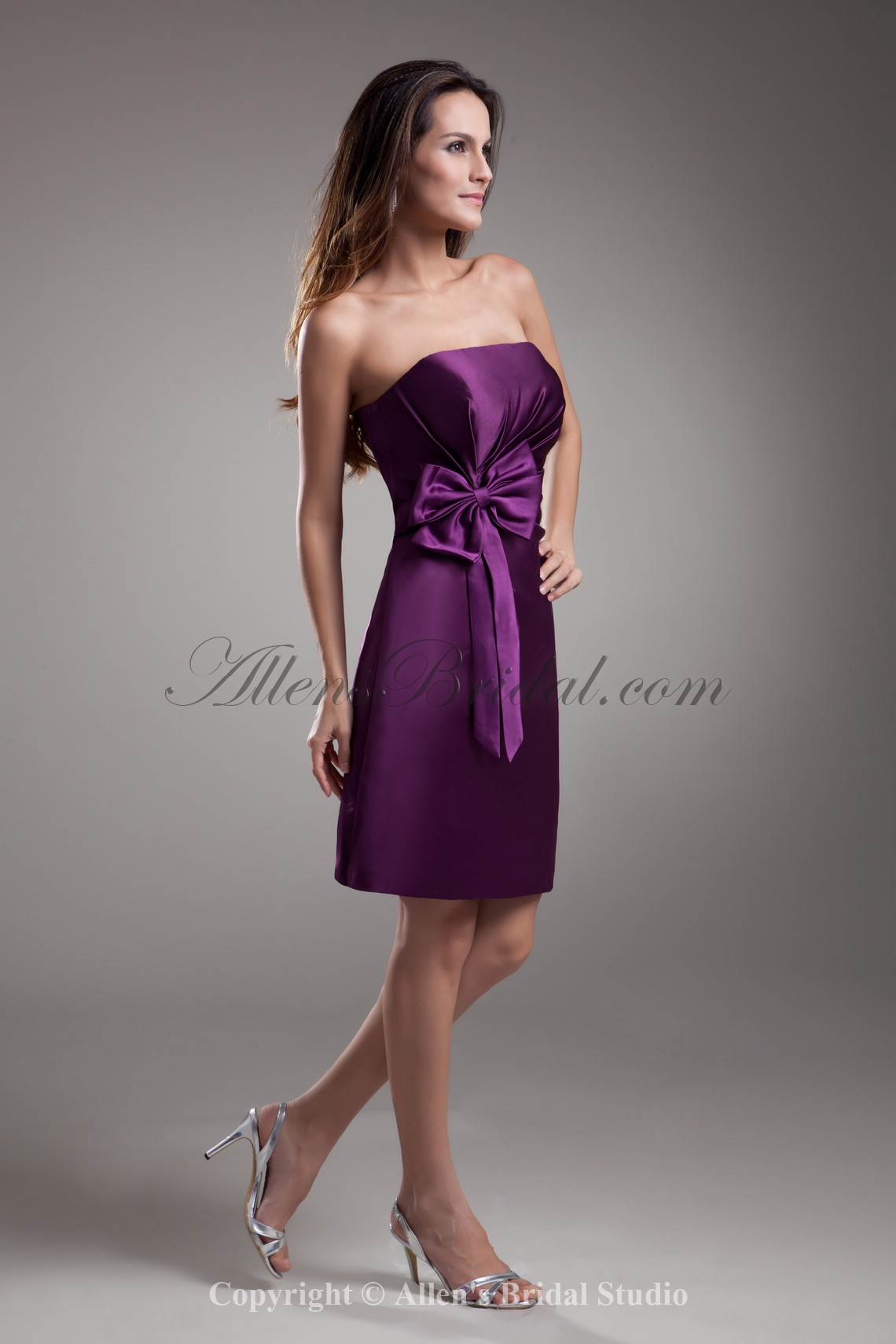 /734-5881/satin-strapless-neckline-short-sheath-bow-cocktail-dress.jpg