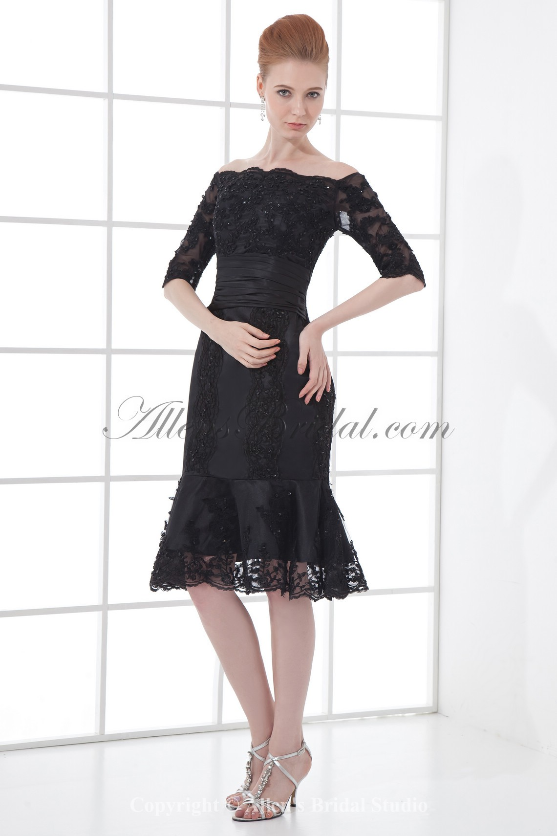 /75-596/lace-off-the-shoulder-neckline-sheath-knee-length-half-sleeves-cocktail-dress.jpg