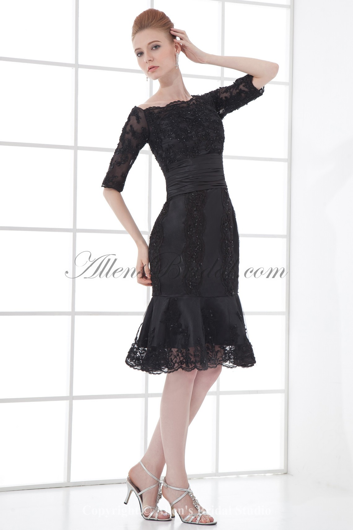 /75-597/lace-off-the-shoulder-neckline-sheath-knee-length-half-sleeves-cocktail-dress.jpg